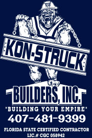Kon-struck Builders, Inc.